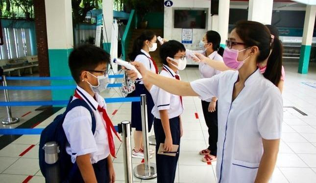 Hà Nội chưa xem xét đề xuất cho học sinh trở lại trường vào ngày 10/7