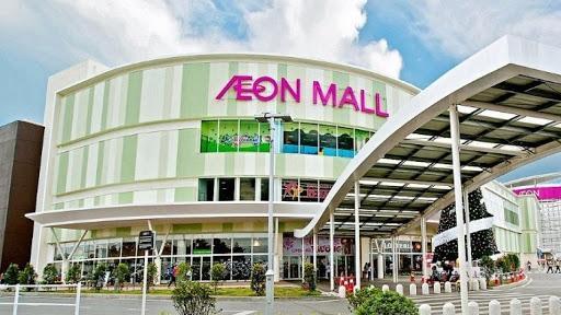Vì sao Aeon lại chọn sản phẩm JVC Eco và Thế Giới Xe Chạy Điện cho các siêu thị