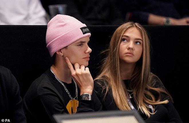 2 mỹ nhân lọt vào mắt xanh của 2 quý tử nhà Beckham: Nhan sắc bốc lửa, hết ái nữ tỷ phú lại đến mẫu Anh siêu hot