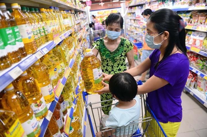 Hà Nội đảm bảo đủ hàng hóa, người dân không nên tích trữ lương thực, thực phẩm