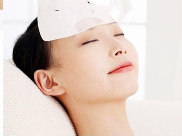 Bí quyết đắp mặt nạ giấy đúng cách để nàng tự tin tỏa sáng