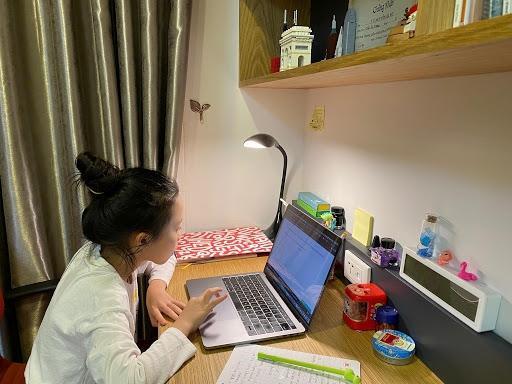 Hà Nội lên phương án sẵn sàng dạy học trực tuyến để phòng tránh dịch COVID19