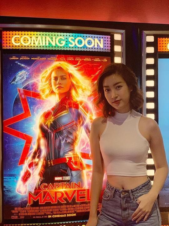 Dàn Hoa hậu thế hệ mới khoe eo thon: Song Linh, Tường San, Tiểu Vy, Kiều Loan liên tục khiến fan thả tim mỏi tay