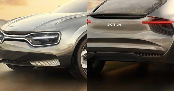 Crossover chạy điện mới của Kia có khả tăng tốc nhanh hơn cả siêu xe