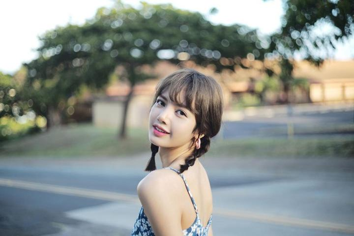 Những sao nữ được bình chọn đẹp nhất châu Á