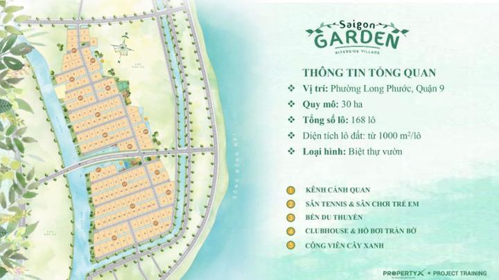 có nên đầu tư biệt thự nhà vườn quận 9 - tổng quan